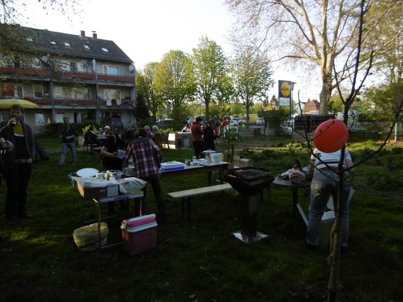 Osterfest Ostring 2019
