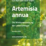 Buchcover Artemisia Annua