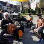 Aktion Dorfplatz Kulturwoche