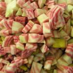 Candy frisch vom Acker ;-)
