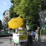 Dorfplatzfest 19