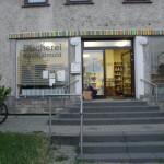 Bücherei Kirchditmold