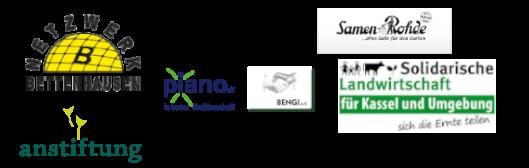 Kooperationspartner & Unterstützer KlimaKOST