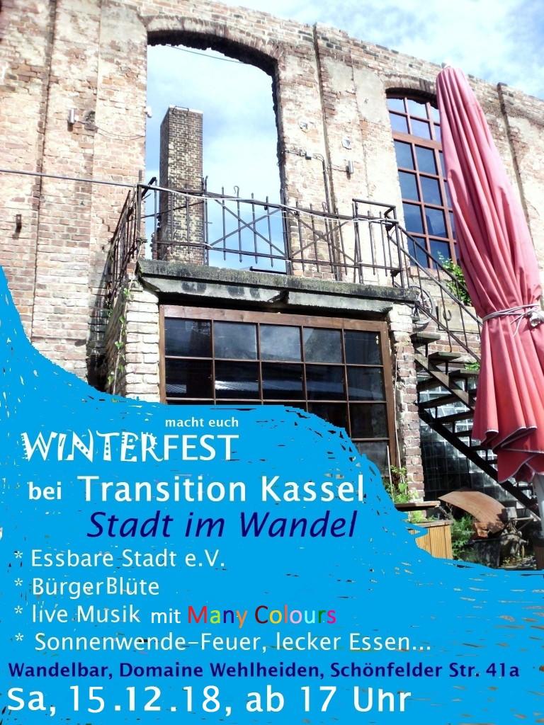 plakat winterfest 18