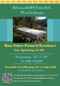 Flyer_KlimaKOST_WS-SolaresDoerren_27.7.2019