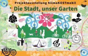 Projektausstellung KlimaKOSTmobil