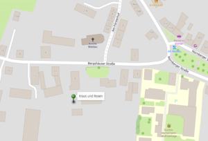 Map Kraut und Rosen